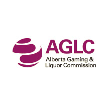Alberta Gaming, Liquor & Cannabis logo